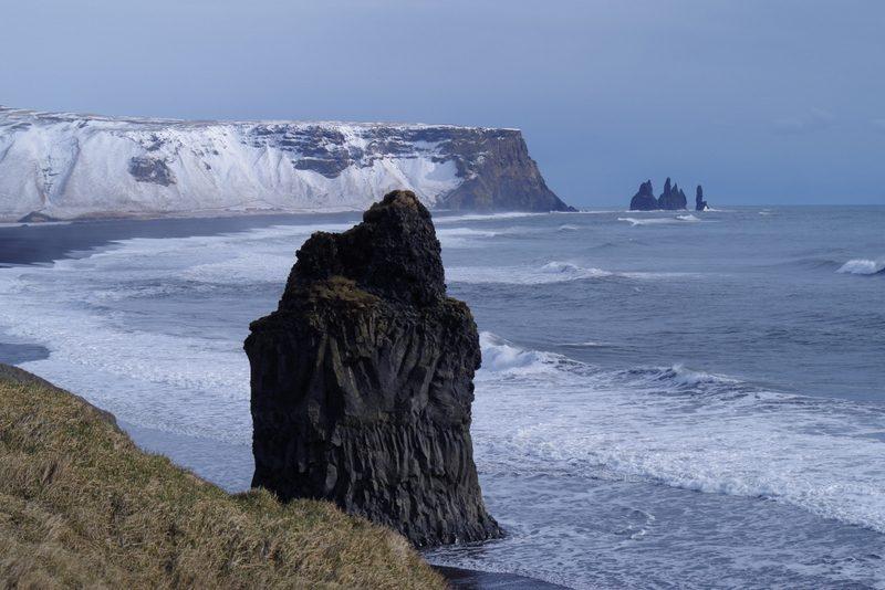 ISLANDE -Mars 2017