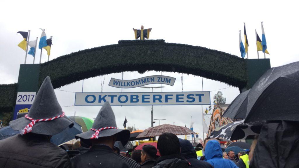 Munich - Oktober Fest