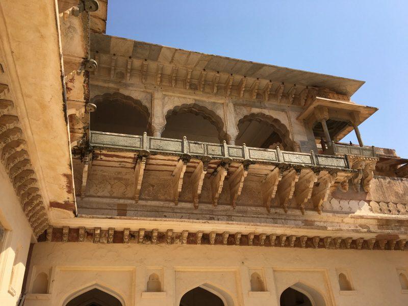 City Palace Jaïpur