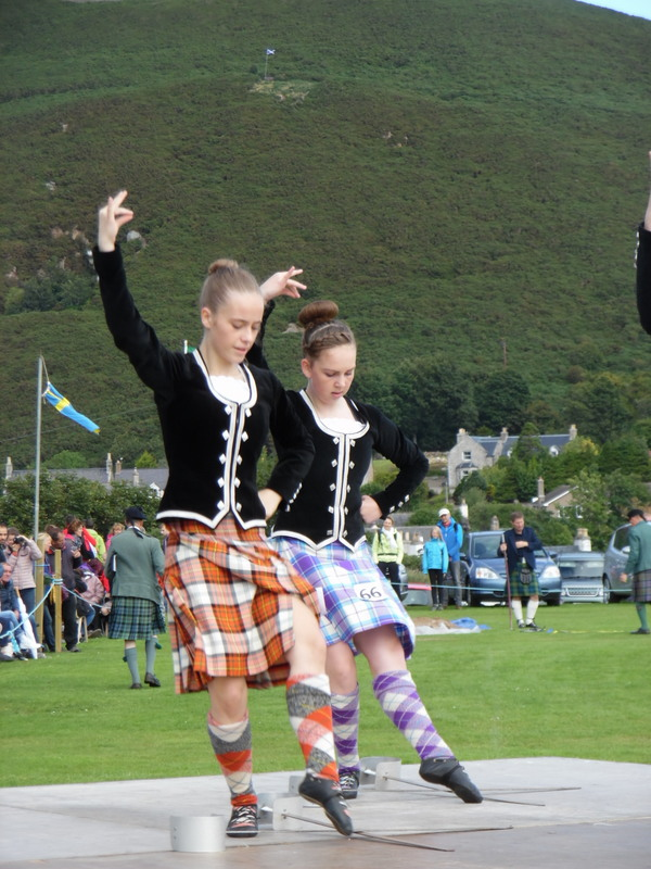 Highland Games Helmsdale (9)